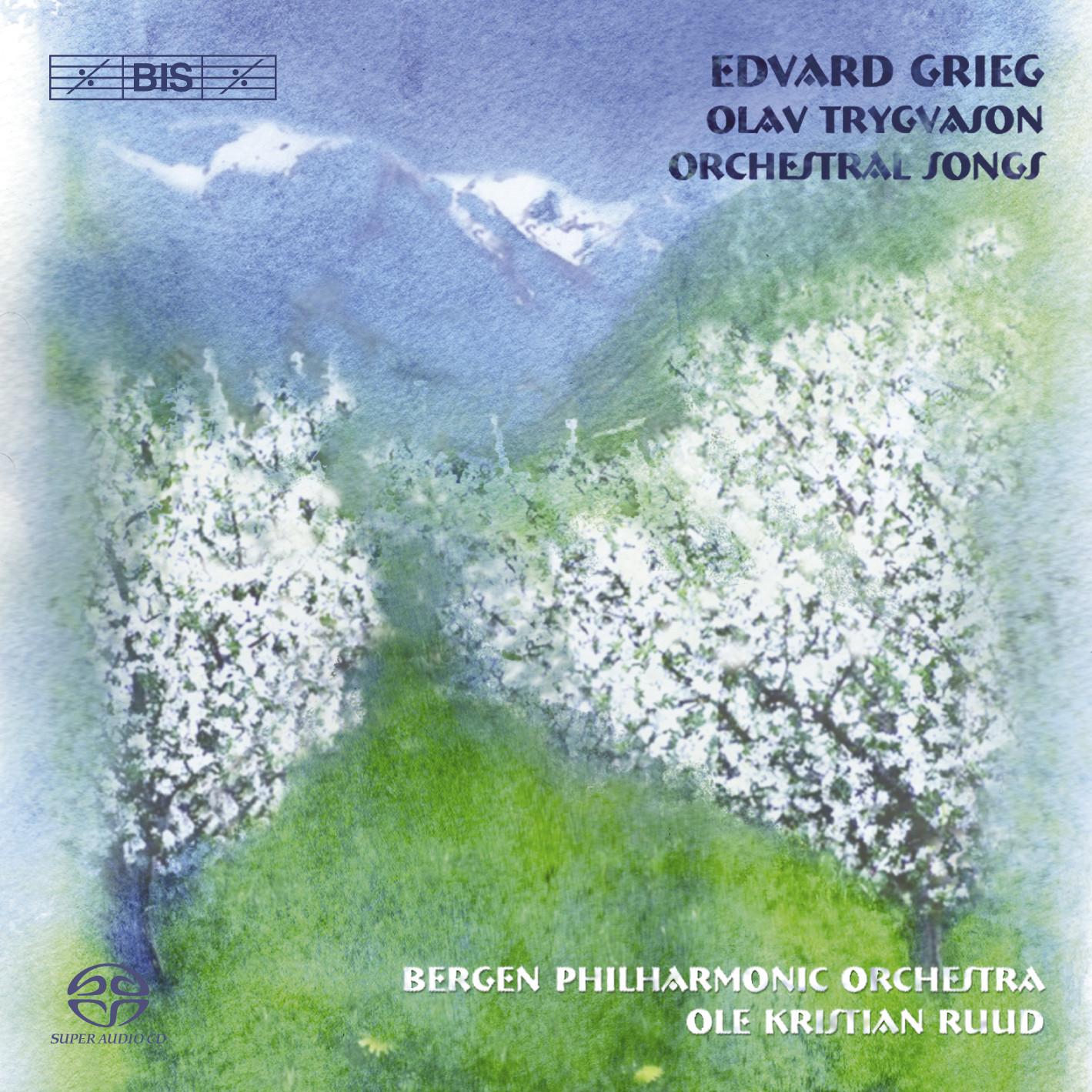 grieg våren text