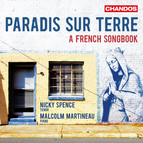 Paradis sur terre: A French Songbook