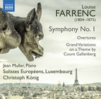 Farrenc: Orchestral Works