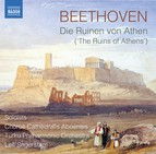 Beethoven: Die Ruinen von Athen, Op. 113 (Version with Narration) & Other Works