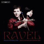 Ravel – Dances and Fairy Tales