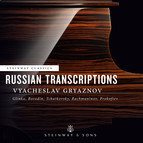 Russian Transcriptions