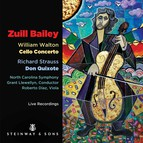Walton: Cello Concerto - Strauss: Don Quixote, Op. 35, TrV 184 (Live)