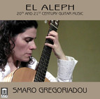 El Aleph: 20th & 21st Century Guitar Music