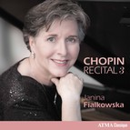 Chopin Recital, Vol. 3