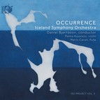 Occurrence, Vol. 3