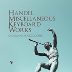 Handel: Miscellaneous Keyboard Works