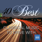 40 of the Best: Classical Music to Drive With
