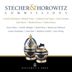 Stecher & Horowitz Commissions