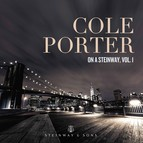 Cole Porter on a Steinway, Vol. 1