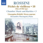 Rossini: Piano Music, Vol. 10