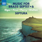 Music for Brass Septet, Vol. 6