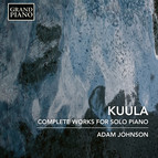 Kuula: Complete Works for Solo Piano