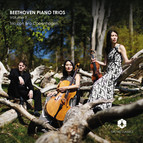 Beethoven Piano Trios, Vol. 2