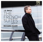 Bach: The French Suites
